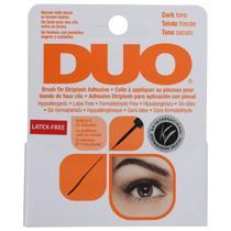 DUO Dark Brush On Striplash Adhesive - Cola para Cílios 5g -