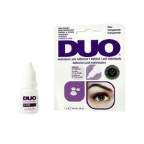 DUO Individual Lash Adhesive Clear - Cola para Cílios 7g -