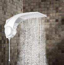 Duo Shower Quadra Eletrônica 7500W 220V Lorenzetti -