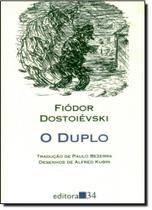 Duplo, O - Coleção Leste - Editora 34
