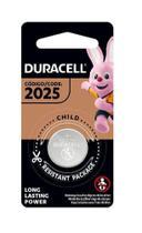 DURACELL - Bateria CR2025 3V Lithium - c/ 1 unidade -