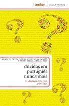 Dúvidas em português nunca mais - Lexikon -
