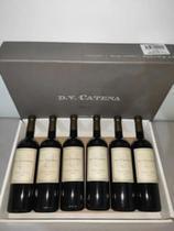 Dv Catena Cabernet-malbec 750 ml CX com 06 UN - Catena Zapata