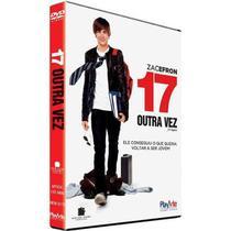 DVD  17 Outra Vez - PLAYARTE