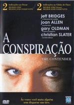 DVD A Conspiração - NBO