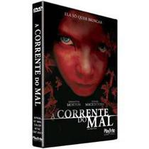 DVD A Corrente do Mal - Sonopress