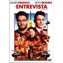 Dvd a entrevista - Sony pictures