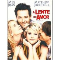 DVD  A Lente Do Amor  Meg Ryan - Warner