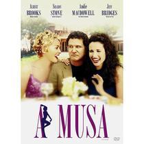 DVD A Musa - Nbo