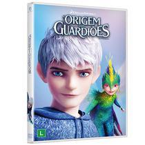 DVD - A Origem Dos Guardiões - Universal Studios