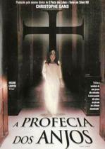 DVD A Profecia dos Anjos Um Filme de Christophe Gans - NBO