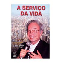 DVD À Serviço da Vida - Armazem