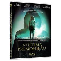 DVD A Última Premonição - PLAYARTE