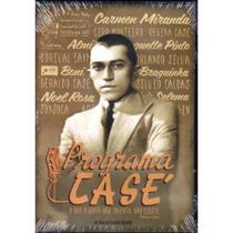 Dvd ademar case programa case (dvd) - Sarapui Producoes Artisticas L