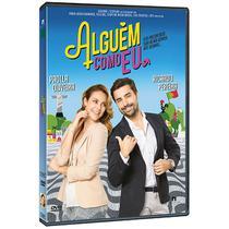 DVD - Alguém Como Eu - Paris Filmes