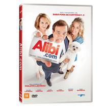 DVD - Alibi.com - Califórnia Filmes