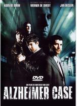 DVD Alzheimer Case - Califórnia Filmes