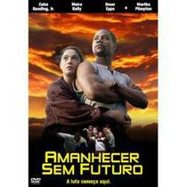 DVD Amanhecer Sem Futuro - Warner