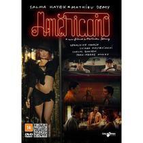 DVD - Americano - Califórnia filmes