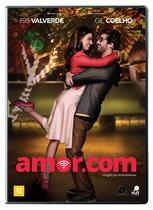 DVD - Amor.com - Imagem Filmes