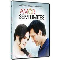 Dvd amor sem limites - Armazem