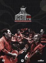 DVD Anjos De Resgate - Ao Vivo Em Brasilia - Armazem