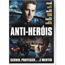 DVD Anti-Heróis Al Pacino Ray Liotta - NBO