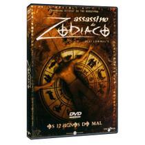 DVD - Assassino Do Zodíaco - Califórnia Filmes