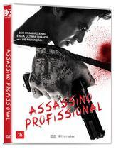 DVD - Assassino Profissional - Flashstar Filmes