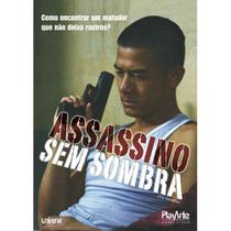 DVD Assassino Sem Sombra - Sonopress