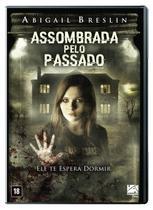 DVD - Assombrada Pelo Passado - Imagem Filmes