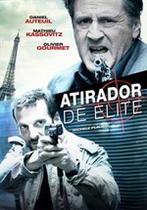 Dvd  Atirador de Elite  Mathieu Kassovitz - California