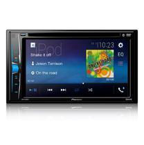 DVD Automotivo 6.2 Touch AVH-208BT - Pioneer -