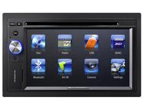 "DVD Automotivo Blaupunkt Los Angeles 500  - Tela 6,2"" Touch Screen Bluetooth USB SD e Auxiliar"