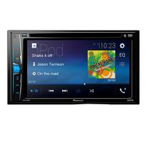 DVD Automotivo Pioneer AVH-A208BT
