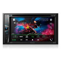 """DVD Automotivo Pioneer AVH-G228BT Preto Tela de 6.8"""" Bluetooth -"""