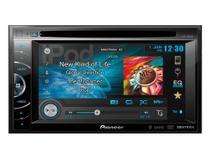 "DVD Automotivo Pioneer AVH-X2680BT Tela 6,1"" - Touch Screen Bluetooth 3.0 Entrada Auxiliar e USB"