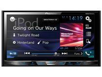 """DVD Automotivo Pioneer AVH-X5880TV Tela 7"""" - Bluetooth 23 Watts RMS Entrada para Câmera de Ré"""