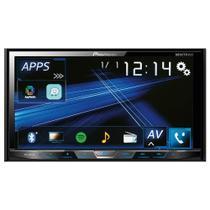 """DVD Automotivo Pioneer AVH-X598TV Tela de 7"""", TV Digital, Entradas USB e Auxiliar, Bluetooth, Entrada para Câmera de Ré -"""