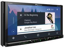 DVD Automotivo Pioneer AVH-Z5080TV 7 - Bluetooth 23Watts RMS Entrada para Câmera de Ré