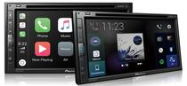Dvd automotivo pioneer avh z5280tv -