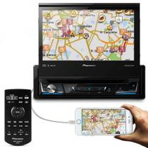 Dvd automotivo pioneer avh-z7180tv