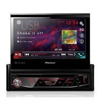 DVD Automotivo Pioneer, CD/ USB/ Bluetooth - AVH-3180BT -
