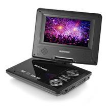 Dvd Automotivo Portatil 7 - Au710 - Multilaser