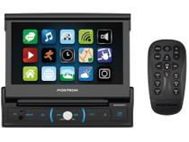 "DVD Automotivo Pósitron SP6730DTV LCD 7"" - Retrátil Touch Bluetooth 4x20 Watts RMS -"