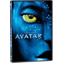 DVD - Avatar - O Filme - Fox Filmes