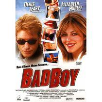 DVD - Badboy (Califórnia Filmes) -
