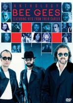 Dvd Bee Gees - Anthology - Featuring Hits From Their Care - Strings & Music Eire -