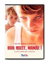 Dvd Boa Noite Mamãe - Lukas Schwarz - Playarte