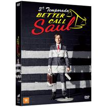 DVD Box - Better Call Saul - 3ª Temporada Completa - Sony pictures